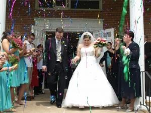 Windsor Wedding Videos