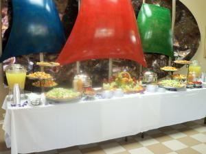 Amaz'n Catering Services