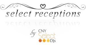 Select Receptions