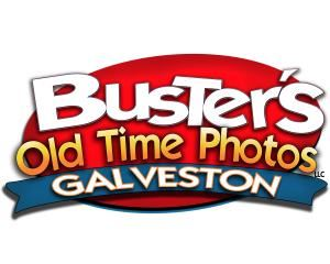 Buster's Old Time Photos in Galveston