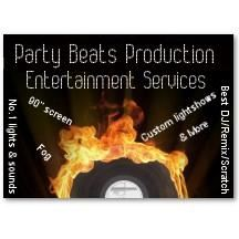 Party Beats Productions