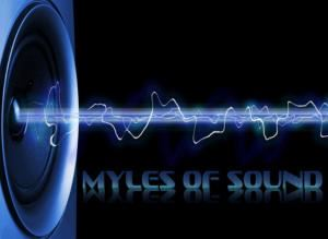 Myles Of Sound Entertainment