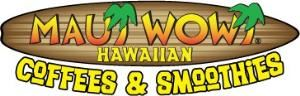 Maui Wowi Hawaiian Coffee and Smoothies