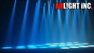 ADVANCED LIGHT AND EFFECTS INC