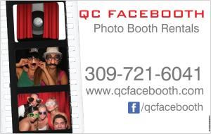 QC Facebooth, Hampton