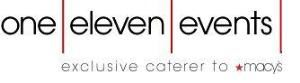 one eleven events Catering by Macys