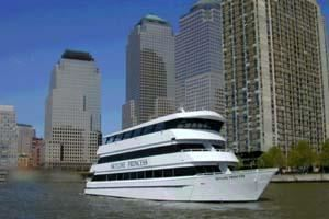 Skyline Princess, NY Boat Charter, New York