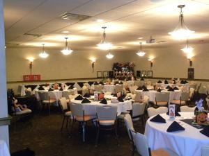 Breakfast Buffet, Chill Catering And Event Center, Portsmouth — Chill Event Center