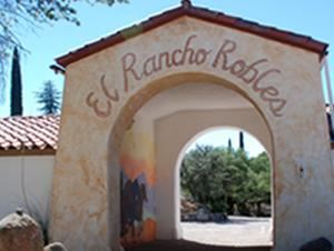 El Rancho Robles, Group Retreats & Special Events