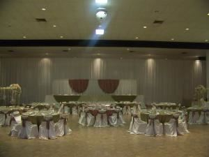 GOLDEN TRIANGLE EVENT SERVICES
