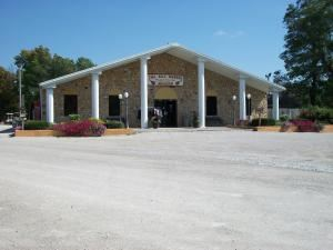 Bill Monroe Music Park & Campground