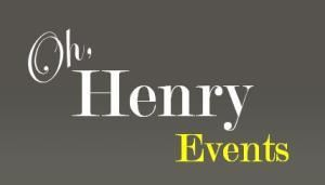 Oh, Henry Events