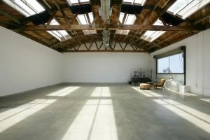 Entire Facility, The Focus Studio, Venice