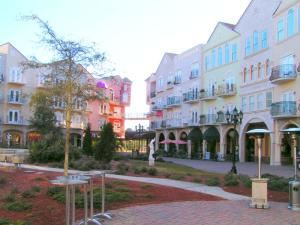 European Village at Palm Coast, Florida