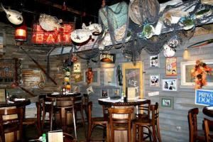 Captain Brien's Seafood & Raw Bar