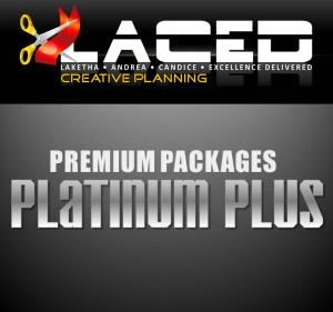 Platinum Plus, Laced Creative Planning, Madison — Platinum Plus