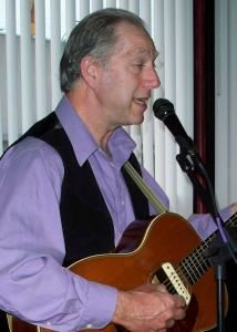 1-Hour Solo Performance Package, Bill Reidy: Pop, Folk, Blues, Country, Standards, Boston — Bill Reidy Live