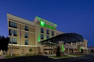 Holiday Inn Mobile Airport