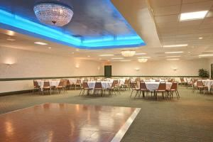 Ramada Rivers Edge Conference Center Roanoke