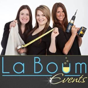 La Boum Events, Anchorage