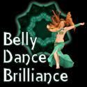 Belly Dance Brilliance by Nyla Crystal