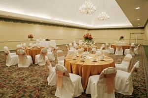 Hotels With Banquet Rooms In Fredericksburg Va
