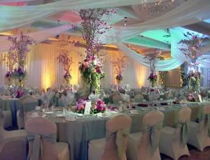 MILLY'S FLOWERS Event Planning - Sarasota