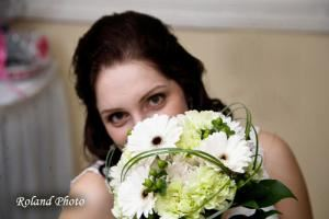 Silver Wedding Photography Package-$850 with album, Roland Photo and Video Services, East Weymouth — Silver Photo Package