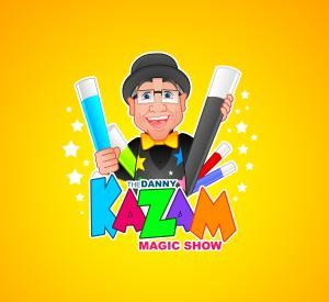 The Danny Kazam Magic Show