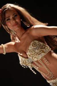 Sparkle with Kalilah Naia Belly Dance Productions!