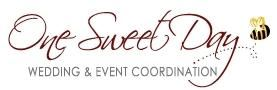 One Sweet Day Wedding & Event Coordination