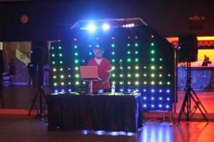Diamond Party Package, The Event Spot @ MDF Studio, Marietta