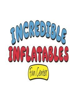 Incredible Inflatables