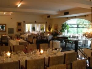 Special Corporate Event / Wedding Package for January 2013- May 2013 (all inclusive $ 100 pp), La Maquette Restaurant, Toronto — main dining 2nd level