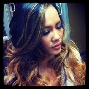 Ombré / Balayage salon in Prairie Village , Ks, Prairie Village — Ombré Highlites