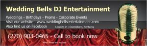 Wedding Bells DJ Entertainment