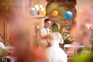 2 Day Wedding Package, American Hotel Banquet Room, Staunton