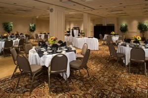 Seafair Ballroom, Best Western Plus - Executive Inn, Seattle