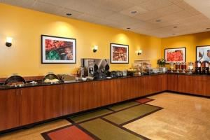 Lee, Best Western Plus - Executive Inn, Seattle