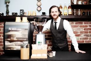 Level 2 Package, Top Hat Espresso Catering, Sicklerville