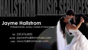 Hallstrom Music Services