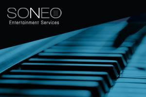 Live Solo Pianist, SONEO ENTERTAINMENT SERVICES, Etobicoke — Live Solo Piano