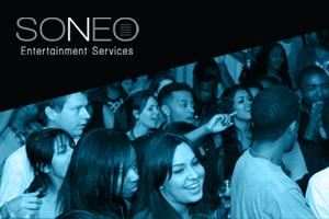 Band and DJ Total Entertainment Package, SONEO ENTERTAINMENT SERVICES, Etobicoke — TOTAL ENTERTAINMENT