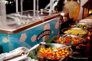 Ben & Jerry's Catering