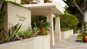 L'Ermitage Beverly Hills