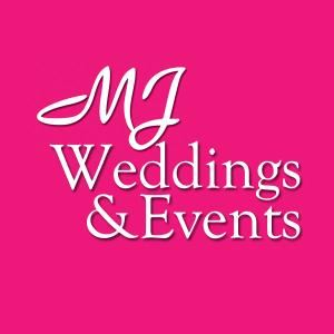 MJ Weddings & Events
