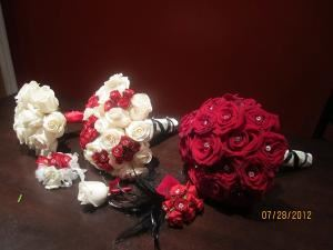 Enchanted Collection , Flowers by G Bella, Maspeth