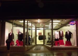 Donnie's Tri State Formal Wear, Ashland