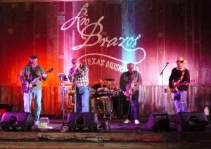 Anything Goes Band - Stephenville