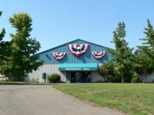 Kitsap Fairgrounds & Events Center
